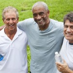 30 Minutes of Daily Exercise Can Help Men Live Longer